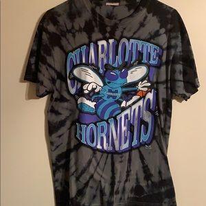 Charlotte Hornets tee
